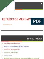 8 Estudio de Mercado Analisis Foda