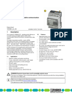 TC Mobile Datasheet