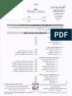 Job Assignments 381 382