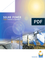 2009 ESTELA Brochure Solar Power