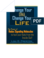 Change Your Dna