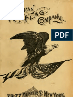 (1915) Flags, Banners and Decoration Goods of Every Description