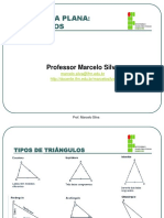2 GEOMETRIA PLANA - triangulos 1.ppsx