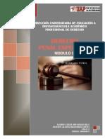 Derecho Penal Especial II