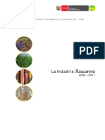 La Industria Azucarera 2004-2011_0