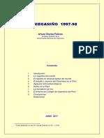 El Mega Niño 1997-1988
