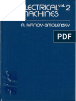 Ivanov - Smolensky-Electrical Machines , Vol. 2