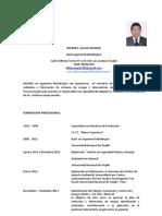 CV Wilder Ulloa 9