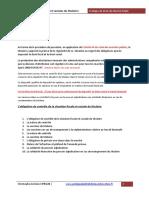 Controle Des Obligation Fiscales Et Sociales
