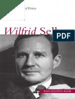 DeVRIES_Wilfrid Sellars (Philosophy Now).pdf