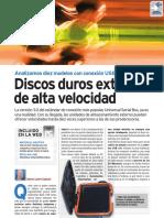 NO2011 11 Discos Duros Externos Usb3.0