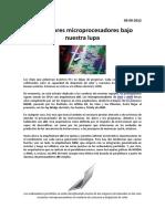 2012 09 05 Los Mejores Microprocesadores