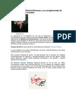 Biografía de Sir Richard Branson