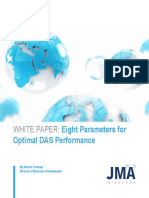 WHITE PAPER- Eight Parameters for Optimal DAS Performance-1