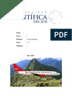 Trabajo Baterias Peruvian Airline (1)2