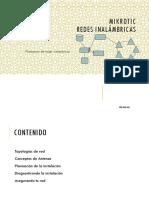 Configuracion Wireless Networks