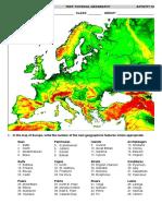 Test Europa Física