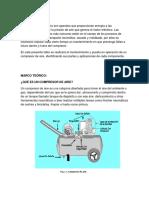 Intro y Marco - Compresora