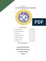 resume Kepemimpinan chapter 10