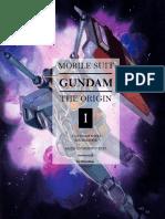 Gundam Origin
