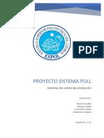 Proyecto Sistema Pull