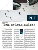 Artificial Intelligence- The Future is Superintelligent