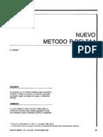 4 Nuevo Metodo P- Delta