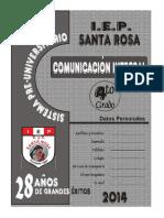 Comunicacion Integral