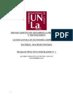 Trabajo Practico Integrador (Macroeconomia)(1)
