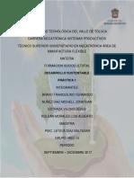 Desarrollo Sustentable Reporte