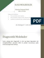 Ppt Biomol Dr.adelgrit T,.M.imun