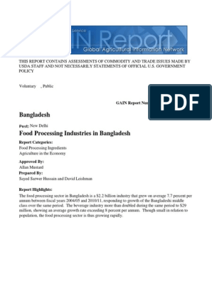 Food-Processing-Industries-in-Bangladesh-Report-2013 pdf