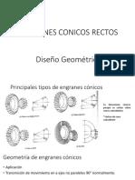ENGRANES-CONICOS-RECTOS