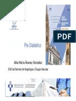 Infectología - Pie diabético.pdf