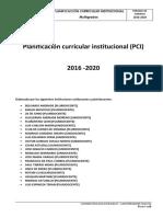 PCI Instituciones Uni Pluridocentes.output