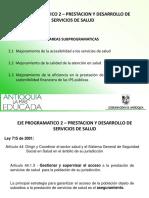 2_direcciones Locales de Salud 2012