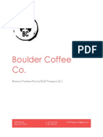 boulder purchase business plan