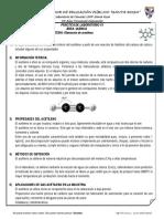 Practica de Laboratorio Quimica-15-Obtencion Del Acetileno