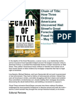 chain of title 11052017