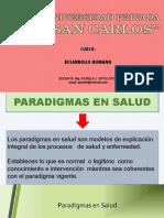 2. Paradigmas de Salud