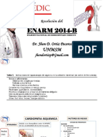 Resolucion Enarm 2014-b Ppt
