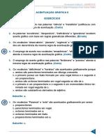 Resumo 1831410 Elias Santana 20373480 Gramatica 2016 Aula 03 Acentuacao Grafica II