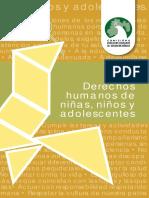 Derechos Humanos Adolescentes