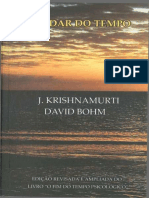 O findar do tempo - Jiddu Krishnamurti.epub