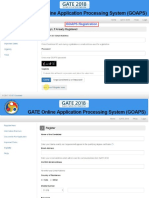 Step by step filled up of GATE2018 application.pdf