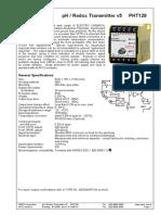 APCS PH Transmitter