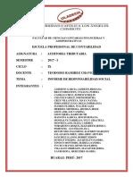 Informe Grupal Rs Aud-trib