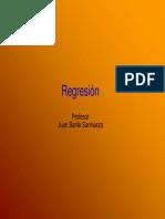 Clase 8 Regresion