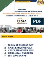 1.11.2017 Slaid Bengkel Penyelarasan PIMA SEGAMAT
