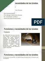 Metodos de Estudios de Tuneles